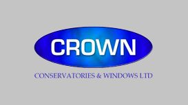 Crown Conservatories & Windows